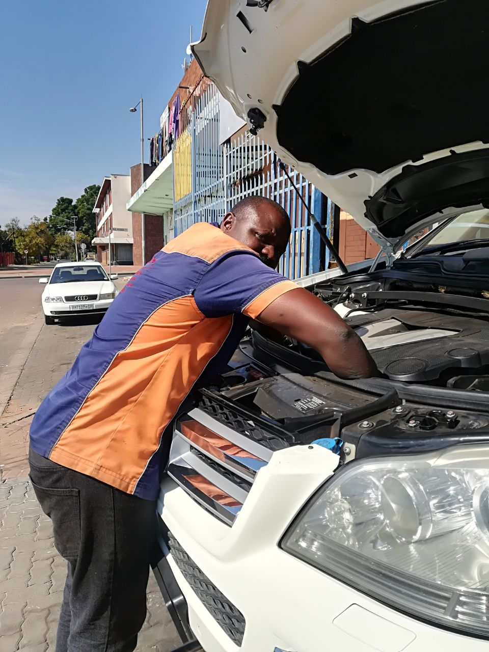 Mobile Car services Centurion