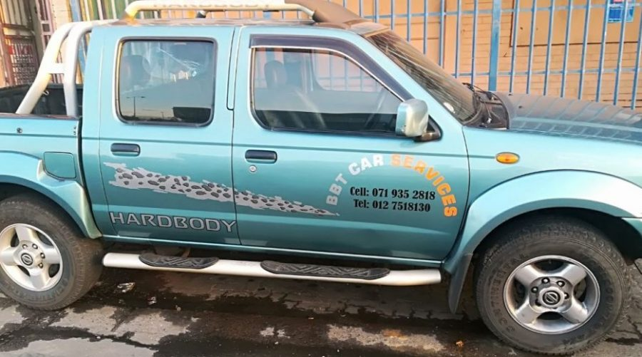 Mobile mechanic Pretoria